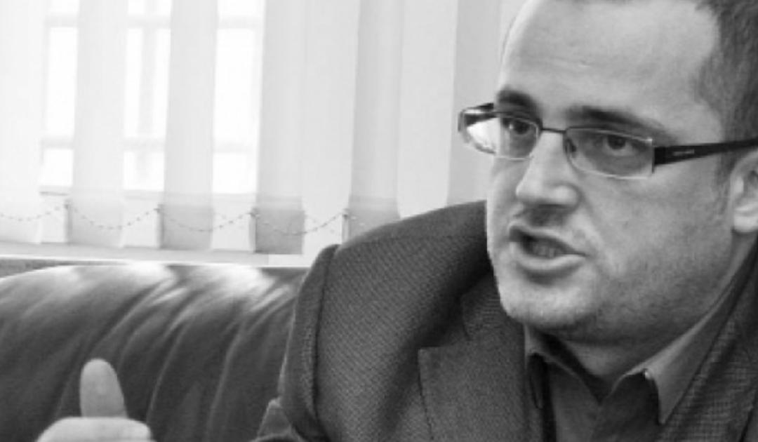 Dardan Nuhiu, pasqyrë e pushtetit të Prontomafisë