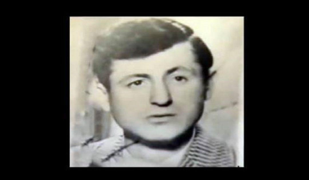 57 vjetori i vdekjes së Fazli Greiçevcit
