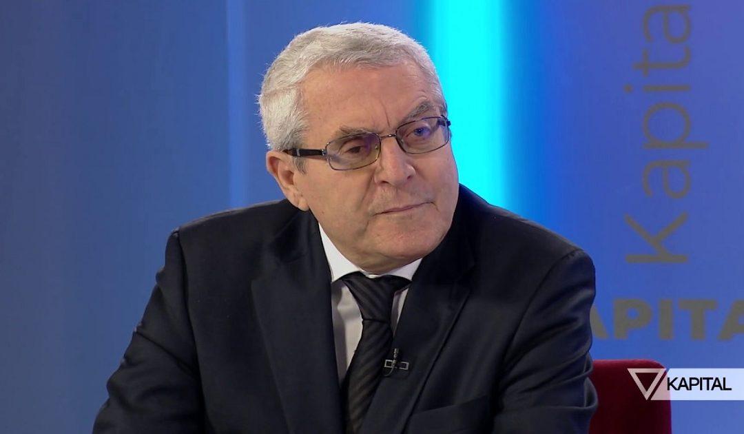 """""""Ballkani i hapur"""" që lëviz në skemat ruse dhe pyetja: Pse ndryshoi Shqipëria qëndrimin e mbajtur në samitin e parë themelues të Novi Sadit në 10 tetor 2019 ?"""
