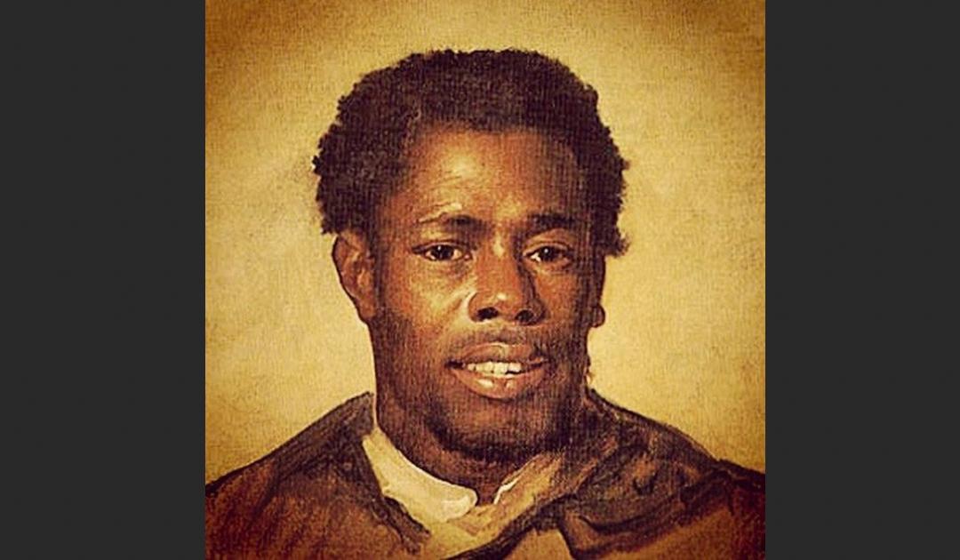 Kryengritësi zezak Nat TURNER (1800 – 1831)