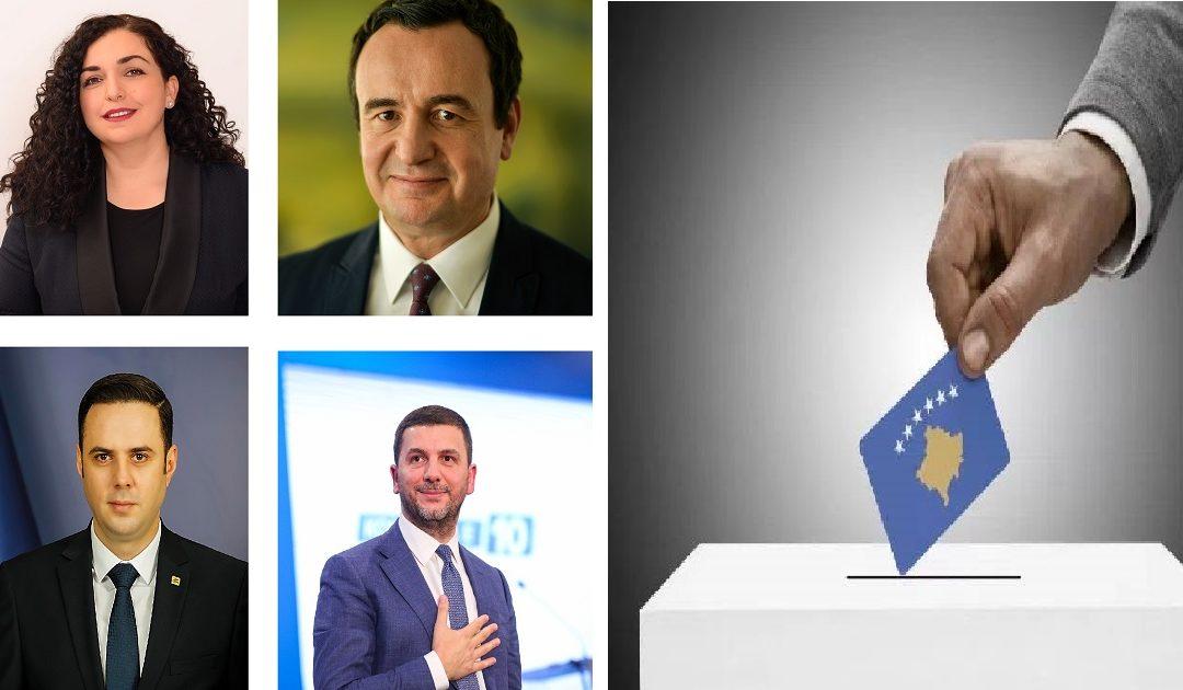 Kosova po bëhet një vend normal