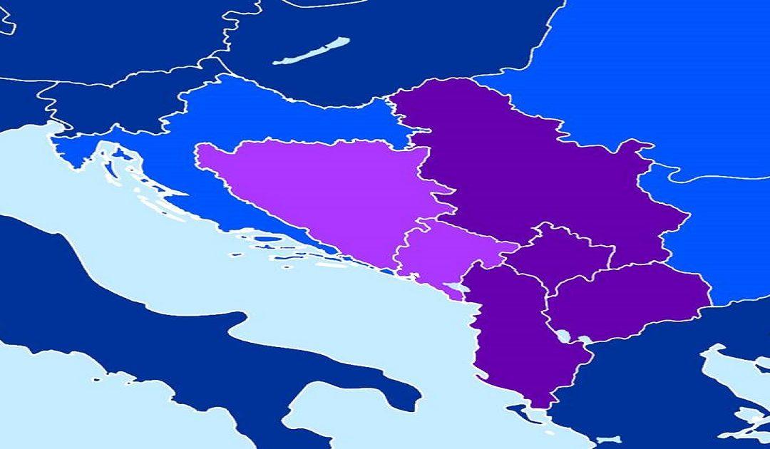 """Pse Kosova duhet të bëhet pjesë e nismës """"Open Ballkan"""" ?"""