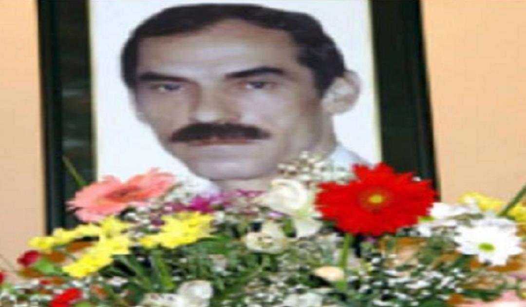 Homazh për Ahmet Krasniqin