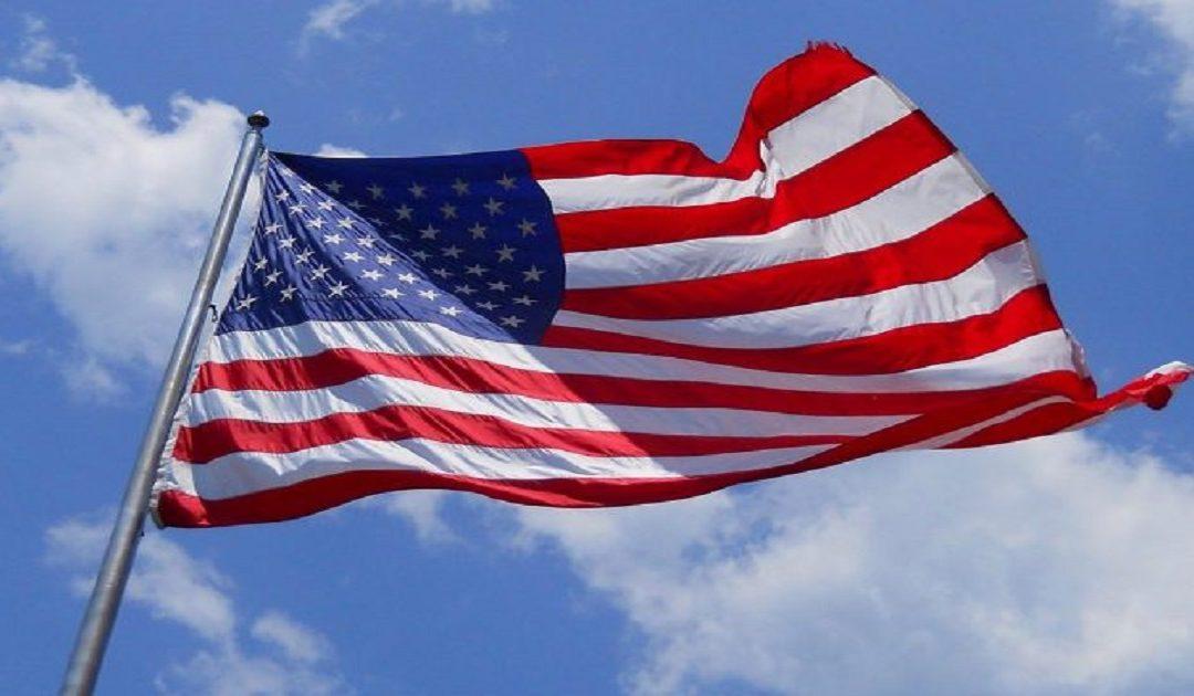 Kthimi i Amerikës
